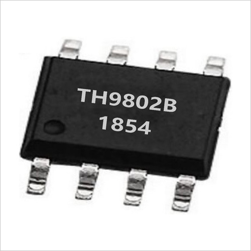 IC for AC - DC Buck Led Driver