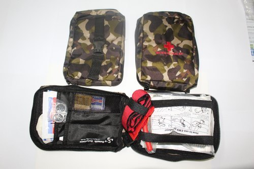 Army Section Medical Kit