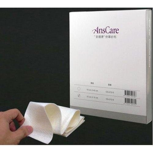 Hemostatic Chitoclot Gauze