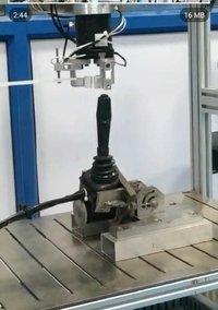 4-Axis Gantry Robot