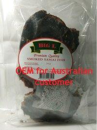 Smoked Sawai/Pangasius Fish (DEVPRO)