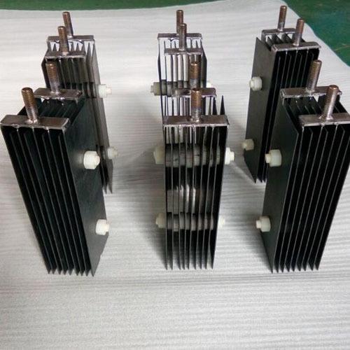 Electrolysis Titanium Anode