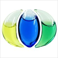 13g 3-in-1 Light Yellow Blue Green Laundry Capsule