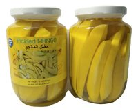 Pickled Mango (DEVPRO)