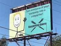 BILLBOARD ADVERTISING SERVICE