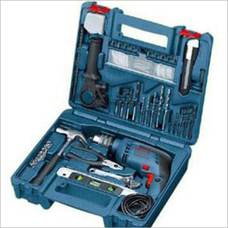 Bosch 1G GSB 13 RE Impact Drill Kit