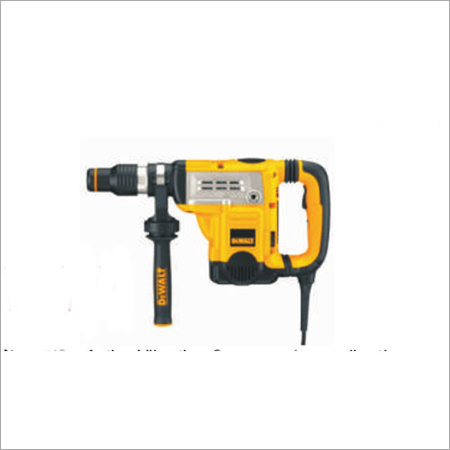 Dewalt D25601K 45mm SDS-Max Combination Hammer