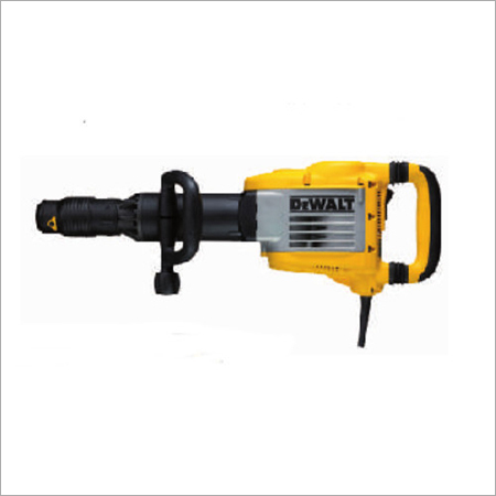 Dewalt D25951K 12Kg SDS-Max Demolition Hammer