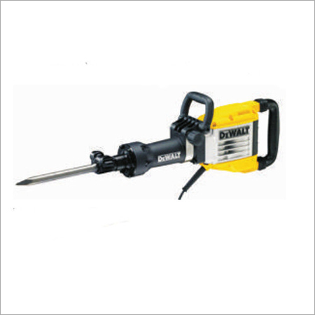 Dewalt D25961K 16Kg 30mm Hex Demolition Hammer