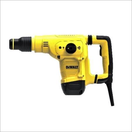 Dewalt D25811K 5kg 17mm Hex Chipping Hammer