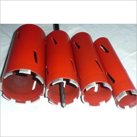 Dry Masonry Core Drill Bit