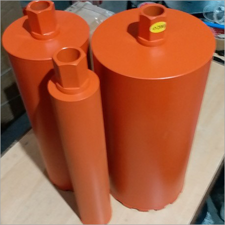 Concrete Core Drill Bits