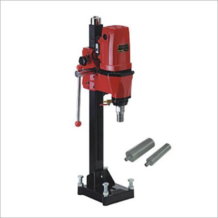 Concrete Core Cutter Machine