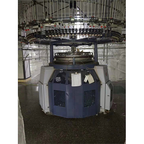Terrot Knitting Machine