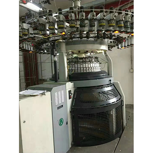 Mayer and Circular Knitting Machines