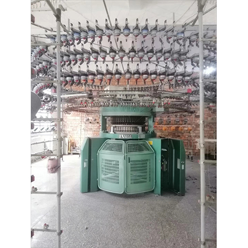 Hangxing Auto Stripper Knitting Machine