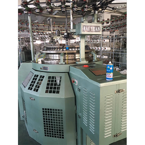 Baiyuan Knitting Machine