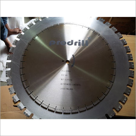 Saw Blade and Grinding Wheel