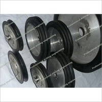 Diamond Wire Saw Pulley