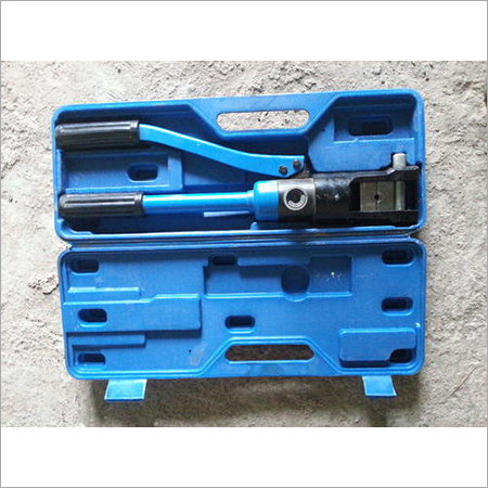 Diamond Wire Crimping Tool