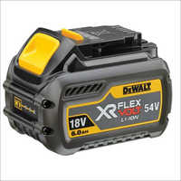 Dewalt DCB546 XR Flexvolt 6.0 Ah Battery