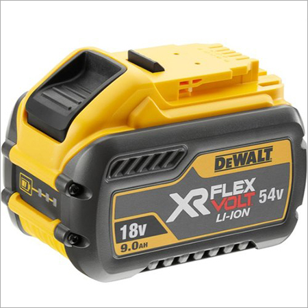 Dewalt DCB547 XR Flexvolt 9.0 Ah Battery