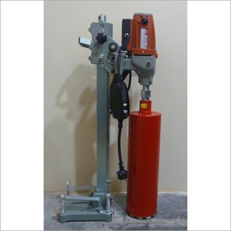Dzz 130 Core Drill Machine