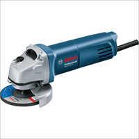 Bosch 4 GWS 6-100 S Mini Grinder