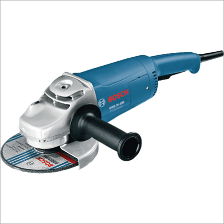 Bosch GWS 24-180 Large Angle Grinder