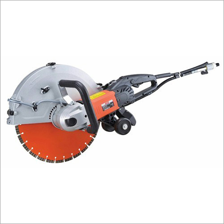 AGP C16 Concrete Saw Machine