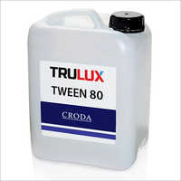 Tween 80 viswaat Solution