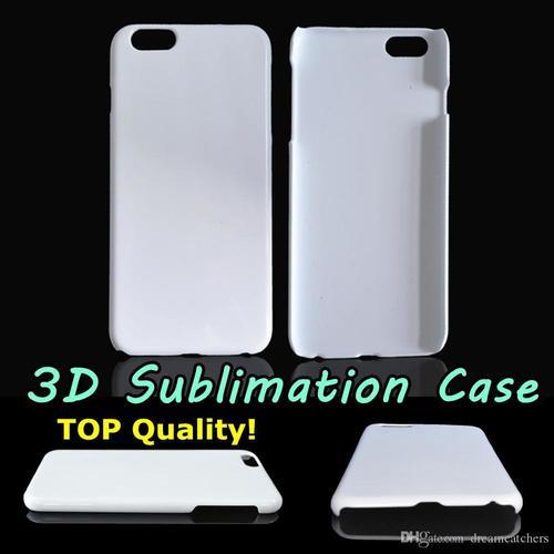 3D Sublimation Mobile Case