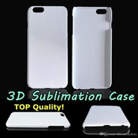 3D Sublimation Mobile Case