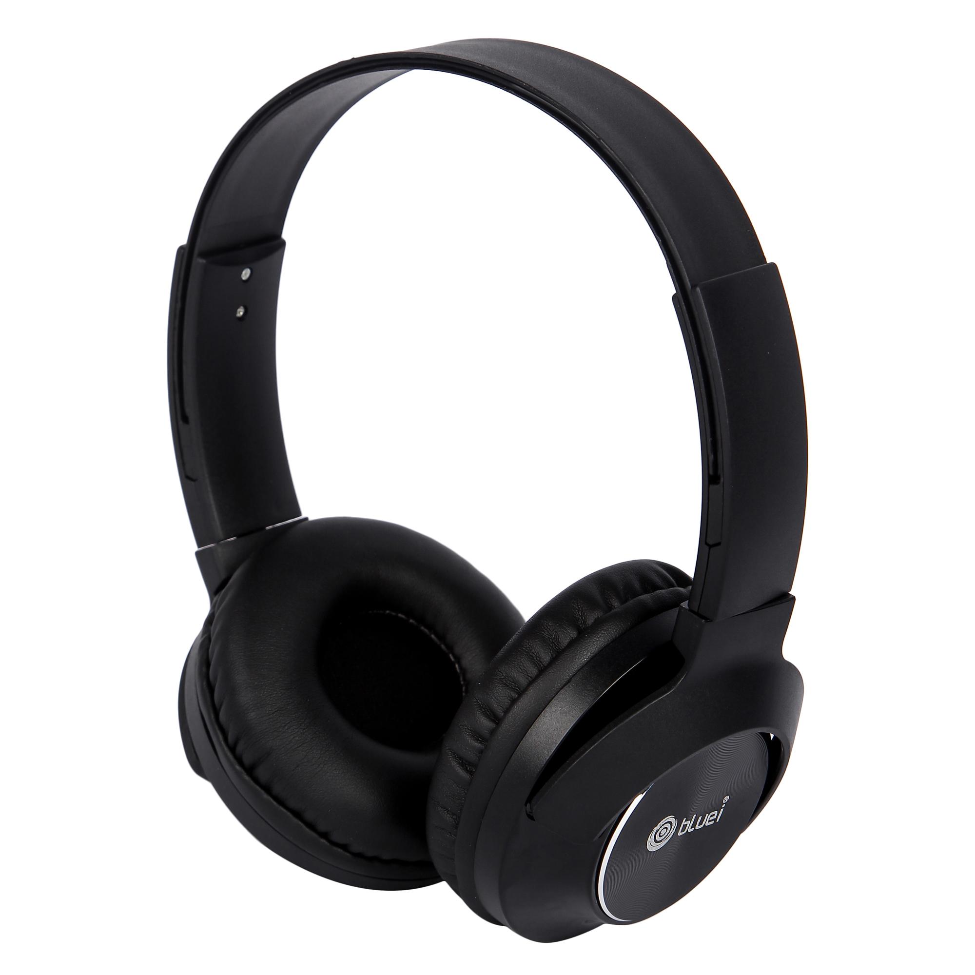 Bluei Massive-2 Wireless Heavy Bass Headphones