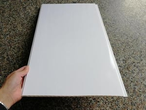LONSTRONG PVC ceiling sheet