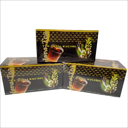Organic Slimming Tea