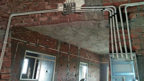 Electrical Pipe Fitting