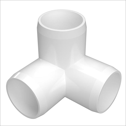 3 Way Electrical Fitting Joint