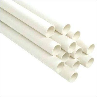 PVC White Pipe