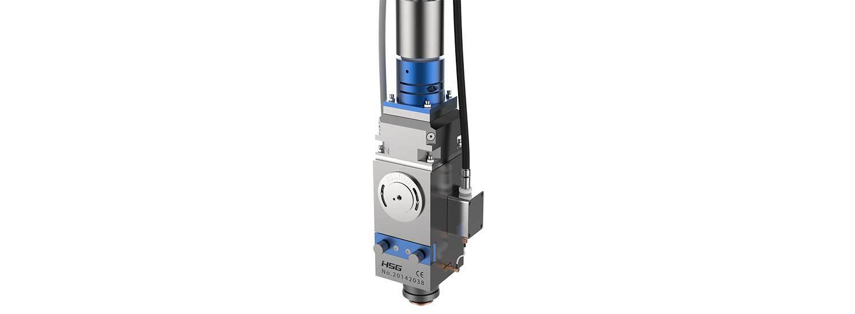 Robotic Laser Cutting Machine