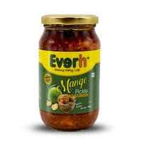 400 Gram Mango Pickle