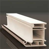 5 Chamber UPVC Frame Profile
