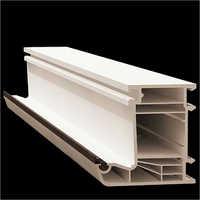 6 Chamber UPVC Frame Profile