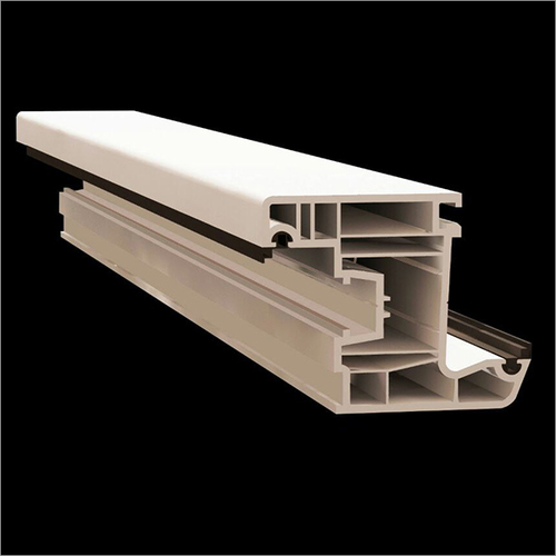 5 Chamber UPVC Sash Window Profile