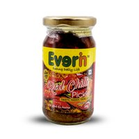 200 Gram Red Chilli Pickle
