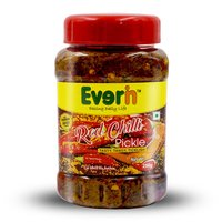250 Gram Red Chilli Pickle