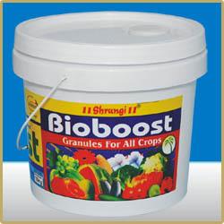 Plastic Fertilizer Buckets