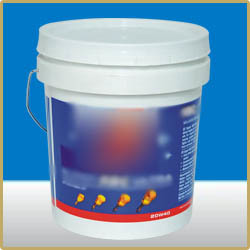 Plastic Lubrication Containers