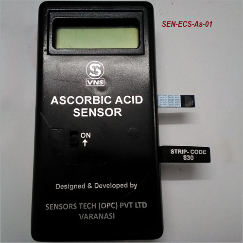 Electrochemical Sensor And Bio Sensor