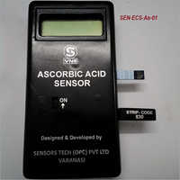 Ascorbic Acid Sensor